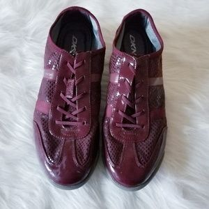 DKNY Foundation Slip On Sneakers